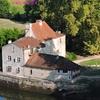 Chateau de Ladhuie