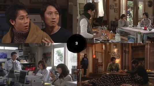 Sortie de l'épisode 3 de Share House no Koibito ♪