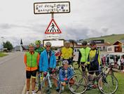 Les Alpes : Points cruciaux