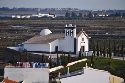 Algarve : CASTRO MARIM...