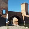 Comacchio Trepponti