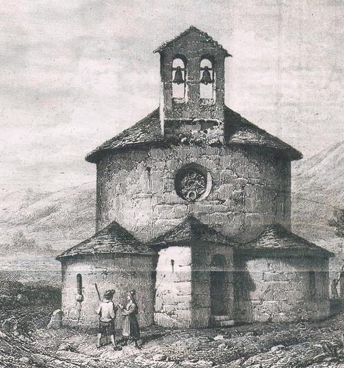 Tour de guet, ancienne mosquée ou centre initiatique templier ?