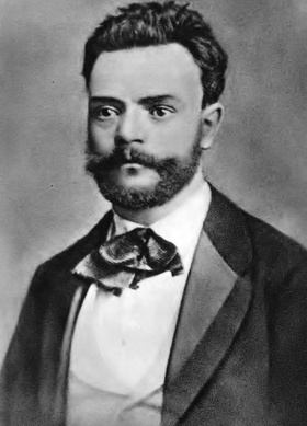 Antonin Léopold Dvorak, Symphonie du nouveau monde