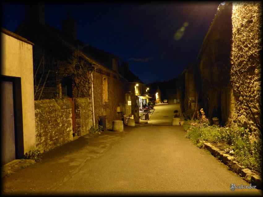 Saint Cénerie le Gerei (Orne) serie 2