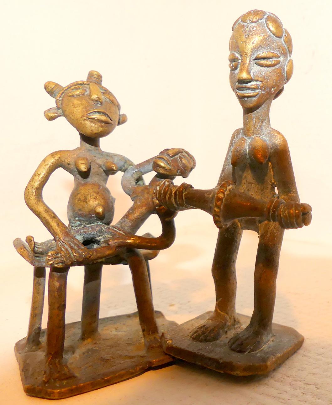 Bronziers du Burkina-fso