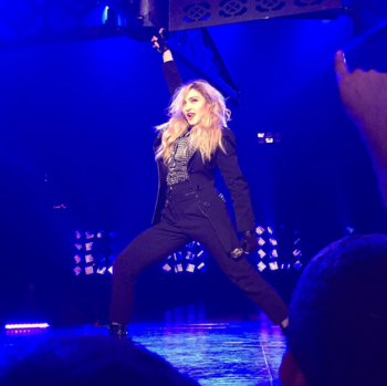Madonna - Rebel Heart Tour - 2015 10 01 - Detroit, MI, USA (7)