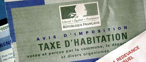 La taxe d'habitation, soit tout le monde la paie, soit personne !