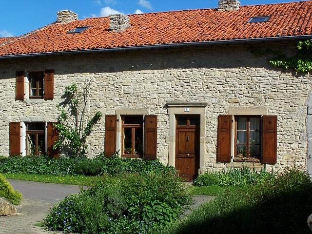 Maisons mosellanes 1 Marc de Metz 2011