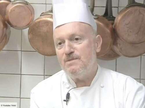 Mort de Marcel Keff à 63 ans : l'ancien chef étoilé s'est suicidé dans son restaurant