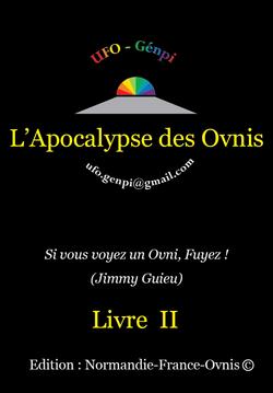 Apocalypse des Ovnis - Livre II