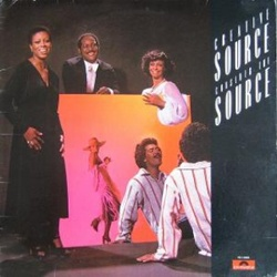 Creative Source - Consider The Source - Complete LP