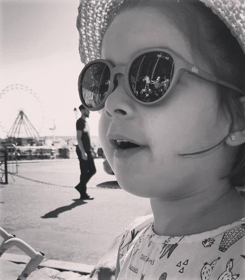 le carrousel de Honfleur