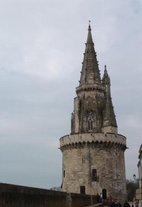 La Rochelle (22)