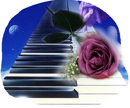Ornements Musicaux Série 7