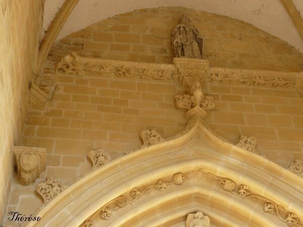 Mièges - l'Eglise St-Germain (44)