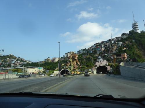 Jour 11 de Cuenca à Guayaquil