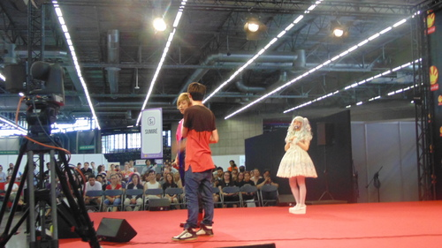 ~°☆ Japan Expo 2016 ☆°~