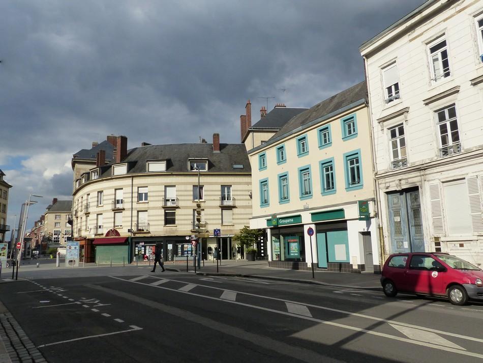 Rue de la République