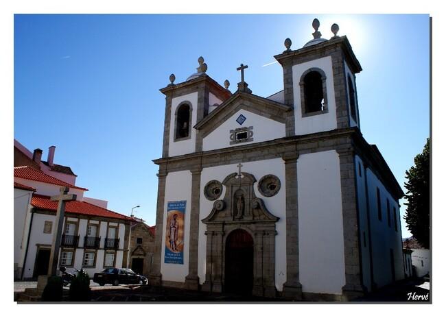 Fundão et la Serra da Gardunha 1/2.