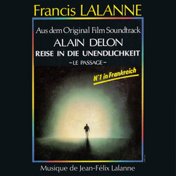Francis Lalanne - On Se Retrouvera (Le Passage)