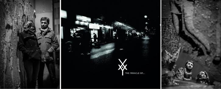 Interview de X&Y, 12 novembre 2015