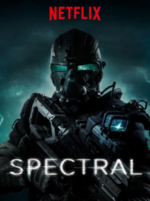 [SVOD] Spectral