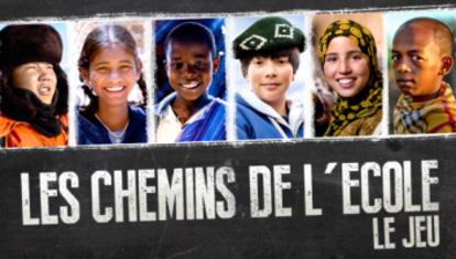 """Résultat de recherche d'images pour """"chemins de l'école le jeu"""""""