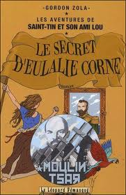 Le secret d'Eulalie Corn