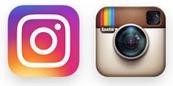Instagram et partage