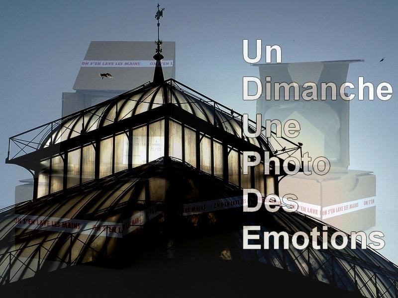 Metz / La photo du dimanche 30 août 2015...