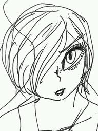 28 (ou 18 ?) dessins + un petit dessin animé :3