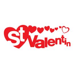 * SAINT-VALENTIN *