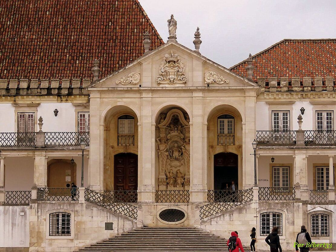 Coimbra ou  Coïmbre