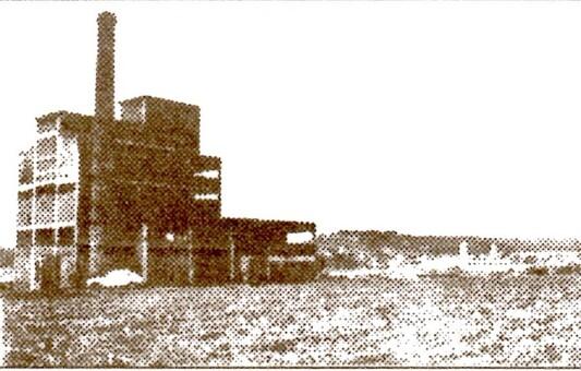 Les distilleries d'Hénonville