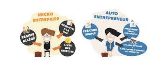 Etre architecte et auto-entrepreneur