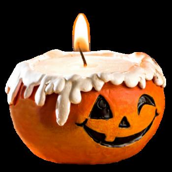 Tubes citrouilles Halloween