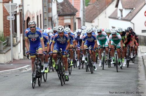 Tour du Loiret