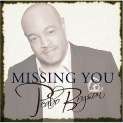 Peabo Bryson - Missing - Complete CD