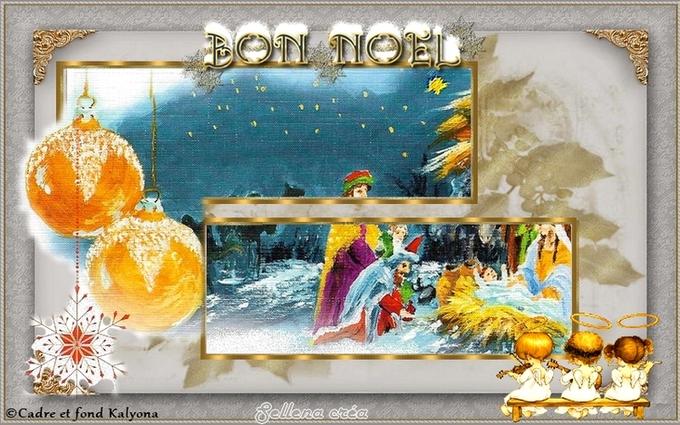 **Noël** chez Kalyona