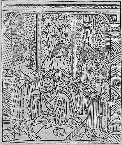 1493 Charles VIII