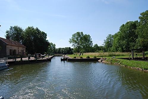 Croisière sur le canal de Bourgogne 007