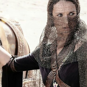 Nouvelles photos d'Ellaria Sand