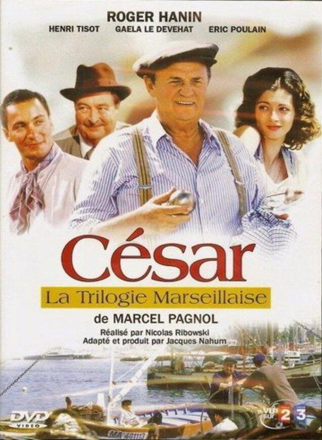 La trilogie marseillaise (2000) - Saison 1 [Complète]