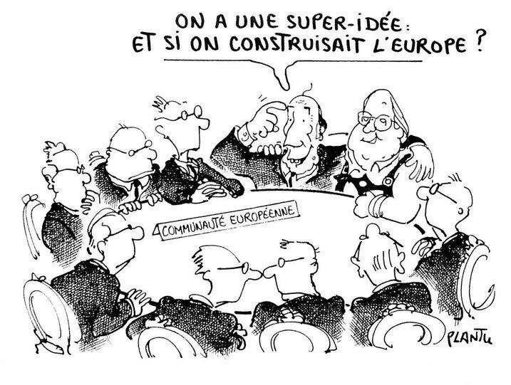 """Résultat de recherche d'images pour """"union européenne plantu"""""""