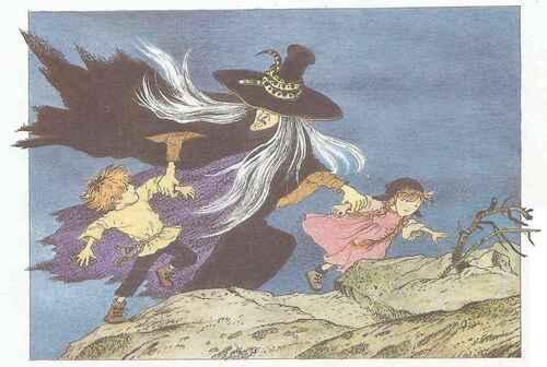 L'apprenti sorcier (Goethe, adaptation de Marie Tenaille)