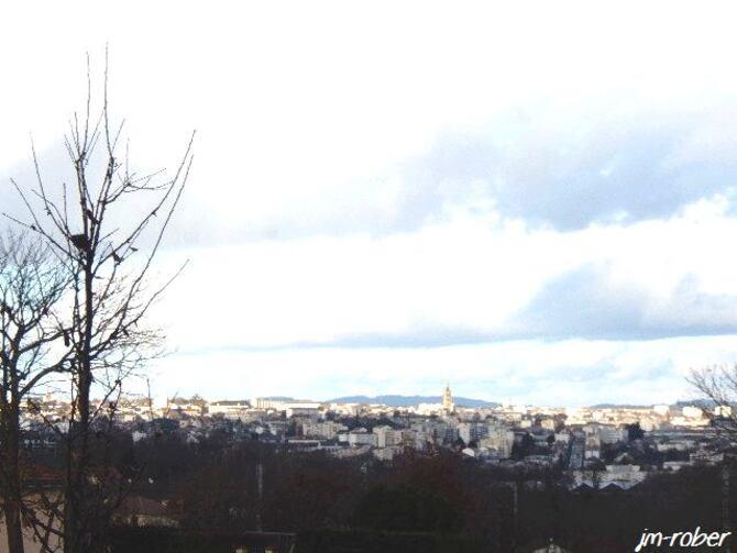 Soleil vendredi..... Neige au petit matin le samedi….....