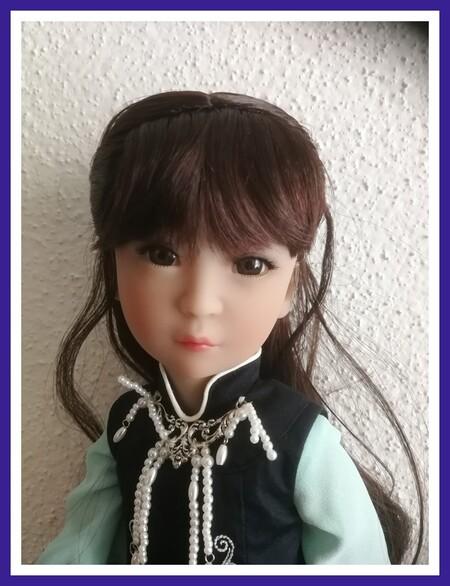 Présentation de Talla - The Girls of the Orient - 1 -