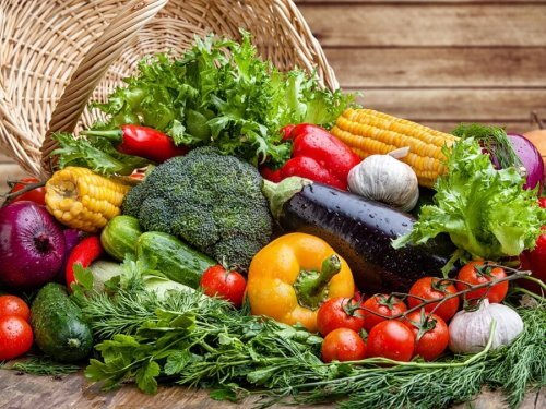 manger des légumes prévient le cancer