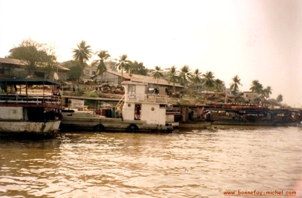 Cambodge en 1993 - 2/10