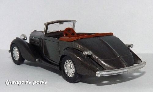 Talbot T 23  1937